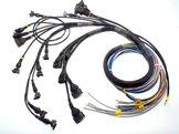 Kabelsats Audi 3B/ABY COP + DTA S80 Pro